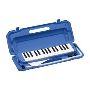KC P3001-32K/BL ブルー MELODY PIANO [鍵盤ハーモニカ]|aprice