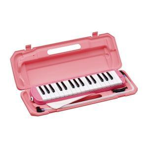 (ポイント5倍) KC P3001-32K/PK ピンク MELODY PIANO [鍵盤ハーモニカ]|aprice