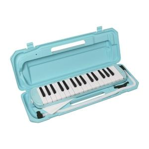 KC P3001-32K/UBL ライトブルー MELODY PIANO [鍵盤ハーモニカ] aprice