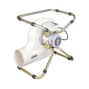 スイデン SJF-11 ターボファン [送風機 高静圧ハネ200mm 単相100V]|aprice