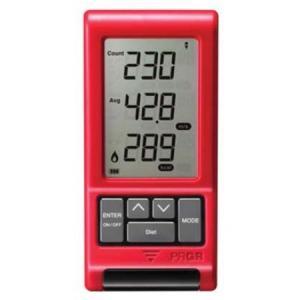 PRGR プロギア RED EYES POCKET HS-110 ヘッドスピード測定器 aprice