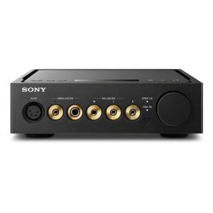 SONY TA-ZH1ES Signature Series [ヘッドホンアンプ(ハイレゾ音源対応)]|aprice