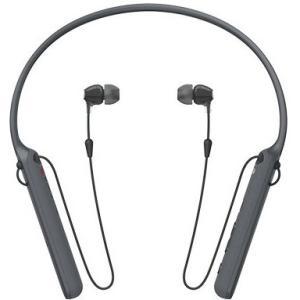 SONY WI-C400B ブラック [ダイナ...の関連商品5