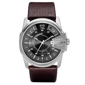 (ポイント5倍) DIESEL ディーゼル DZ1206 MASTER CHIEF(マスターチーフ) [メンズ 腕時計] aprice