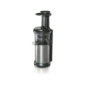 PANASONIC MJ-L500-S シルバー ビタミンサーバー [低速ジューサー]