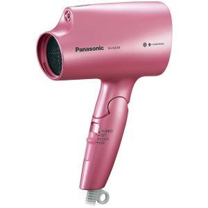 (ポイント2倍) PANASONIC EH-NA28-P ピンク ナノケア [ナノイオンヘアードライヤー]|aprice