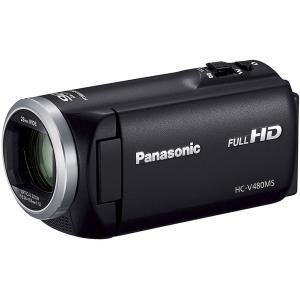 PANASONIC HC-V480MS-K ブ...の関連商品9