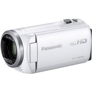 PANASONIC HC-V480MS-W ホ...の関連商品8