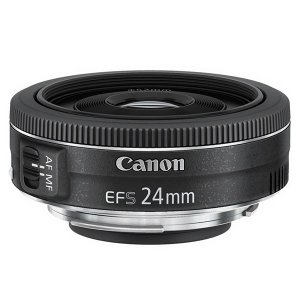 CANON EF-S24mm F2.8 STM...の関連商品5
