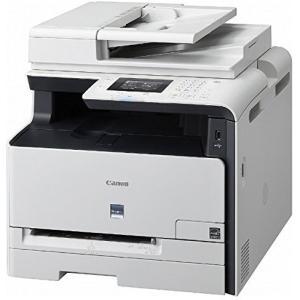 CANON MF628Cw Satera(サテラ)  [A4カラーレーザー複合機 (コピー/スキャナー/ファックス/スキャナー)]|aprice