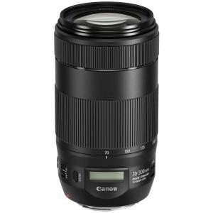 CANON EF70-300mm F4-5.6 IS II USM [交換レンズ(キヤノンEFマウント)]