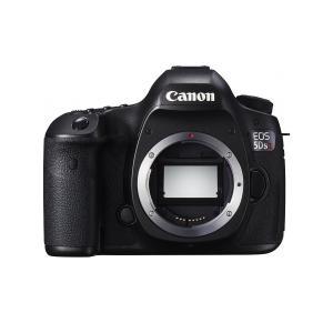 CANON EOS 5Ds R ボディ デジタル一眼レフカメラ(5060万画素)