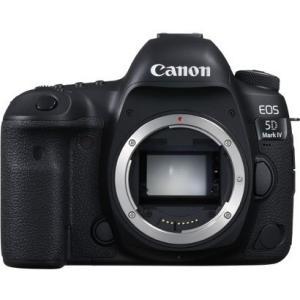 CANON EOS 5D MarkIV ボディ デジタル一眼レフカメラ (3040万画素)