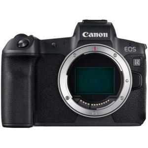 CANON キヤノン EOS R ボディ デジタルミラーレス一眼カメラ (3030万画素)