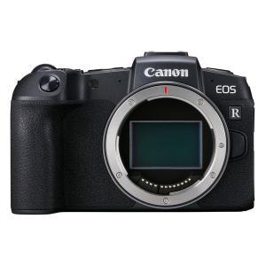 CANON EOS RP ミラーレス一眼カメラ(2620万画素)