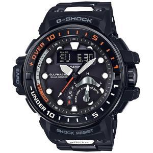 CASIO カシオ GWN-Q1000MC-1AJF ブラック G-SHOCK マスター オブ G ガルフマスター [ソーラー電波腕時計 (メンズウオッチ)] aprice