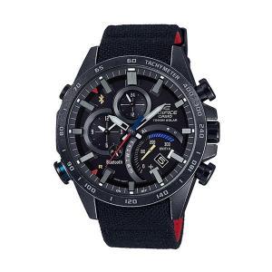 CASIO(カシオ) EQB-501TRC-1AJR エディフィス スクーデリア・トロ・ロッソ・リミテッドエディション [腕時計] aprice