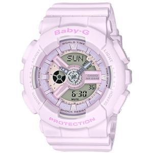 CASIO(カシオ) BA-110-4A2JF Baby-G ピンクブーケシリーズ [クォーツ腕時計(レディース)] aprice