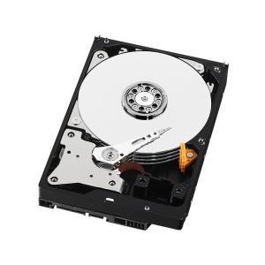 WESTERN DIGITAL WD40EZRZ-RT2 内蔵ハードディスク (3.5インチ/4TB...