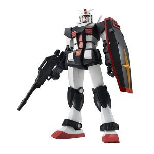 バンダイ ROBOT魂 [SIDE MS] RX-78-1 プロトタイプガンダム ver. A.N.I.M.E.|aprice