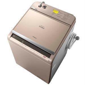 日立 BW-DV120C(N) シャンパン ビートウォッシュ 洗濯乾燥機(12.0kg)|aprice
