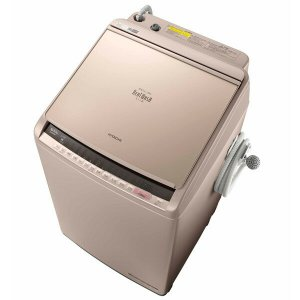 日立 BW-DV100C シャンパン ビートウォッシュ 洗濯乾燥機(10.0kg)|aprice