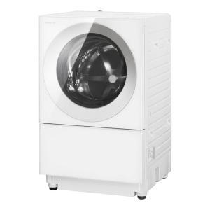 PANASONIC NA-VG730L ブラストシルバー Cuble ななめ型ドラム式洗濯乾燥機 (7.0kg) 左開き|aprice