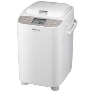 PANASONIC SD-MT3-W ホワイト ホームベーカリー (1斤タイプ) aprice