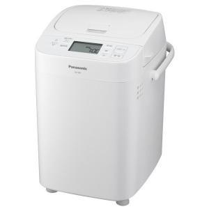 PANASONIC SD-SB1-W ホワイト ホームベーカリー (1斤タイプ) aprice