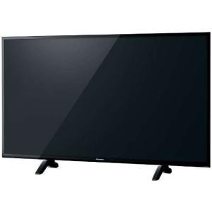 PANASONIC TH-43GX500 ブラック VIERA 43V型 地上・BS・110度CSデジタル 4Kチューナー内蔵 LED液晶テレビ|aprice