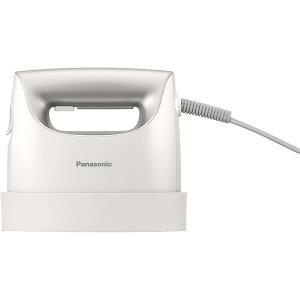 PANASONIC NI-FS760-C アイボリー 衣類スチーマー