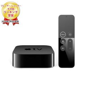 APPLE MR912J/A Apple TV(第4世代)32GB