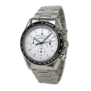 Salvatore Marra サルバトーレ マーラ SM15111-SSWH [クォーツ式腕時計 (メンズ)] aprice