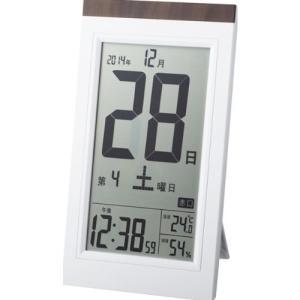 アデッソ KW9254 [日めくり電波時計]の関連商品8