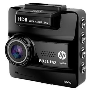 HP f550g [GPS内蔵フルHDドライブレコーダー]|aprice