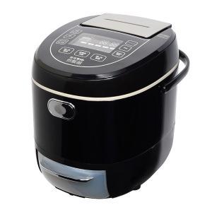 サンコー LCARBRCK 糖質カット炊飯器(6合炊き) 炊飯器 糖質カット 低糖質炊飯 健康 ダイ...