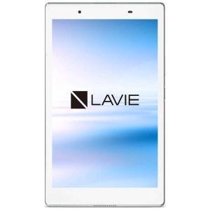 NEC PC-TE508HAW ホワイト LAVIE Tab E タブレットPC 約8型ワイドLED IPS液晶 16GB