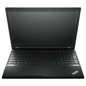 Lenovo 20AV007LJP ThinkPad(シンクパッド) L540 [ノートパソコン 15.6型ワイド液晶 HDD500GB DVD-ROM]|aprice