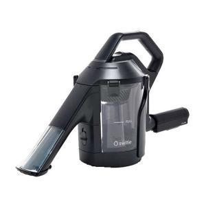 Sirius SWT-JT500K ブラック switle(スイトル) 水洗いクリーナーヘッド|aprice