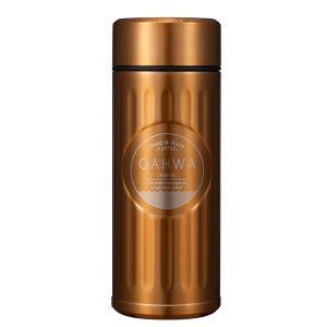 CB JAPAN カフア コーヒーボトル トーキョー ゴールドの商品画像|ナビ