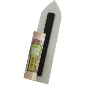 オンザウォール 魔法の鏝だもん (グラスファイバー製左官鏝) 剣 210|XPRICE PayPayモール店