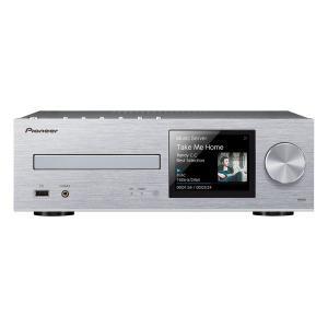 PIONEER XC-HM86S CD/USBレシーバー・Bluetooth内蔵
