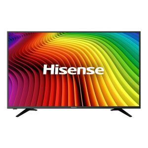 Hisense 43A6100 43V型地上・BS・CSデジタル 4K対応LED液晶テレビ 43インチ 43型 4Kテレビ ハイセンス|aprice