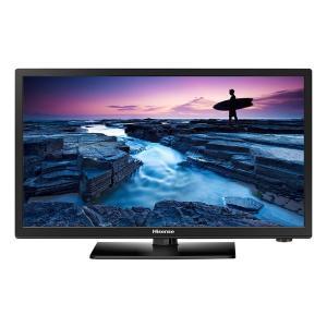 Hisense 19A50 ピアノブラック 19V型地上・BS・110度CSデジタルハイビジョンLED 液晶テレビ 19インチ 一人暮らし 壁掛け対応 ディスプレイ PCモニター|aprice