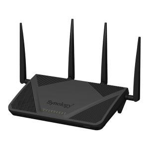 Synology RT2600ac 無線LANルータ(親機・11ac対応 1733+800Mbps)
