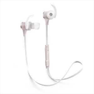 タオトロニクス TT-BH07 ピンク [Bluetoothイヤホン]|aprice
