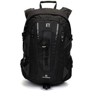 SWISSWIN sw9972 リュックサック ビジネスバッグ リュック メンズ ビジネスリュック スポーツ アウトドア バックパック 通学 通勤 旅行 デイパック 大容量の商品画像|ナビ