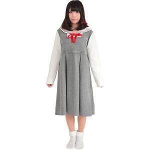BIBILAB SLC-00S-17 グレー/白/えんじ色 [セラコレ合服(セーラー服パジャマ・お嬢様型)]|aprice