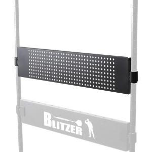Blitzer BPS28-BK ブラック ダーツスタンド電源タップボード