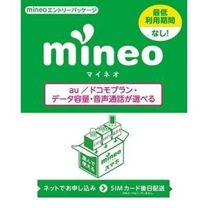 ケイ・オプティコム KM101 mineo エントリーパッケージ